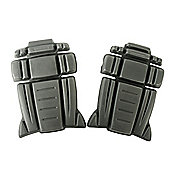 Silverline Knee Pad Inserts One Size