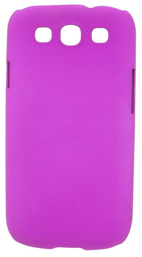 Tortoise™ Look Hard Case Super Thin Samsung Galaxy SIII Pink