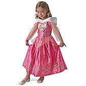 Love Hearts Sleeping Beauty - Child Costume 7-8 years