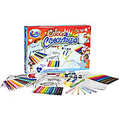 Jacks Colour Creations Kit