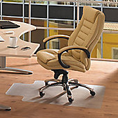 Floortex Computex Anti-Static Chair Mat for Hard Floors - 120cm x 90cm