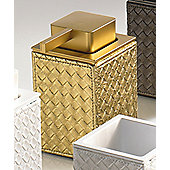 Gedy Marrakech Soap Dispenser - Gold
