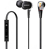SONY XBA2IP EARPHONES