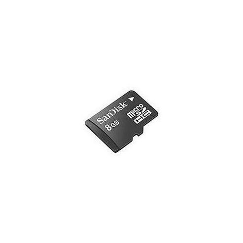 SanDisk Mobile Ultra Micro SDHC Card (CLASS 6) - 8GB