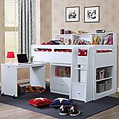 Pepper Children's Cabin Bed