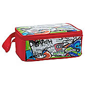 Smash grafbot  graffiti bag