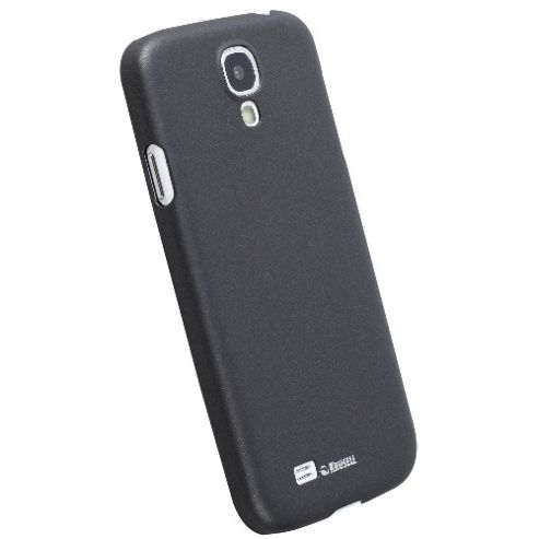 Krusell ColourCover Clip-on Case for Samsung Galaxy S4 - Black