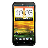 SIM Free Unlocked HTC One X Black