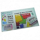 Encaustic Art Wax Expanding Colours