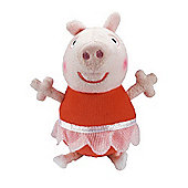 Peppa Pig Talking Ballerina Peppa