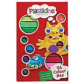 Plasticine Colour Max