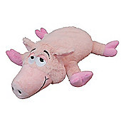 The Original Whoopee Pig Soft Toy