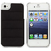 Griffin GB03123 Elan Form Flight Case for iPhone 4/4S - Black