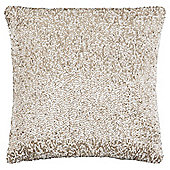 Beaded Cushion