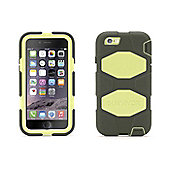 Survivor for iPhone6 - Dusty Olive/Sunny Lime/Sunny Lime