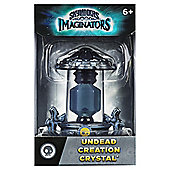Skylanders Imaginators Undead Crystal