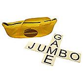Bananagrams Jumbo