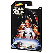 Hot Wheels Star Wars Vehicle Revenge Of The Sith Duel Fueler