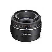 Sony SAL85F28 85mm f/2.8 SAM Lens