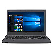 "Acer E5-573 15.6"" Intel Core i3 4GB RAM 1TB HDD Laptop Black"