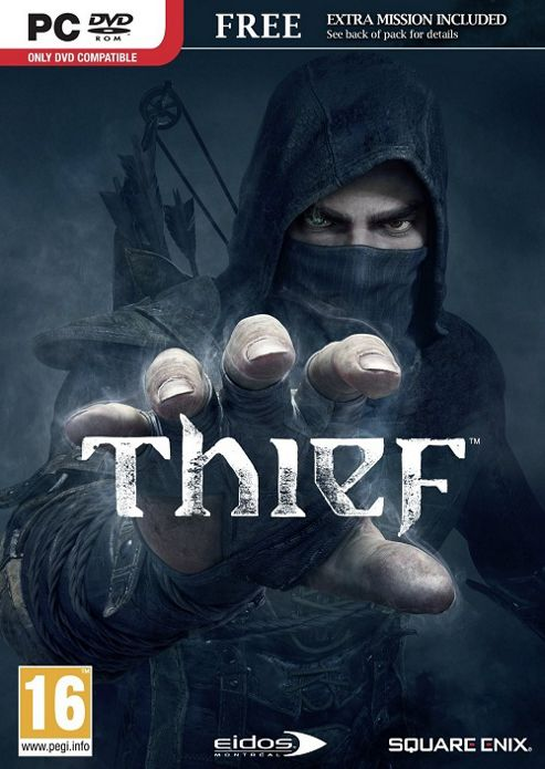 Thief- Pc