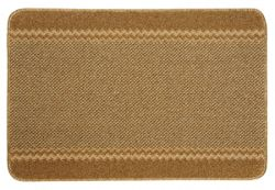Dandy Kilkis Brown Contemporary Rug - 50cm x 80cm