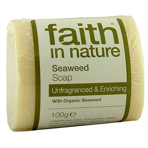 Seaweed Soap 100gm Soap