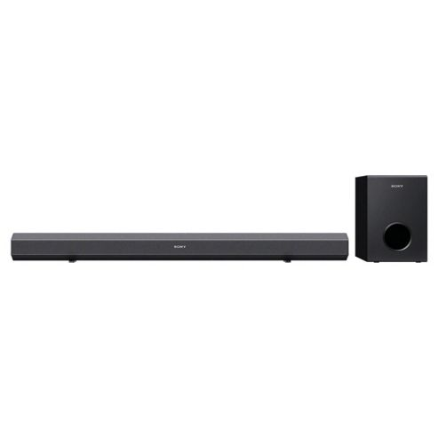 Sony HT-CT60 60W Soundbar with External Sub