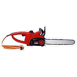 ikra RED Electric Chainsaw 2000W