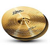 """Zildjian Project 391 14"""" Hi Hats - Pair SL14HPR"""