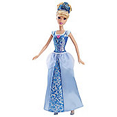 Disney Princess Sparkle Cinderella Doll