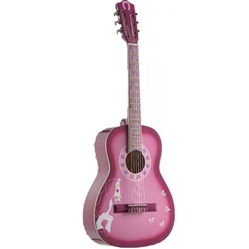 Rocket C530 3/4 Size Classical Spanish Guitar - Pony