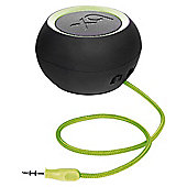 Xqisit XQB20 Bluetooth Speaker Green