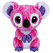 TY Beanie Boo Plush - Kacey the Koala