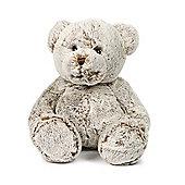 Anna Club Plush Brown Bear Soft Toy - 23cm