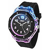 Strobe By Limit Unisex Flashing Watch 5445