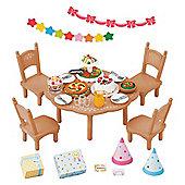Sylvanian Families - Party Set