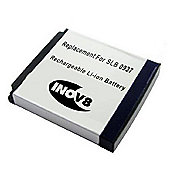 Inov8 Replacement Digital Camera Battery for Samsung SLB-0937