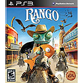 Rango - The Video Game - PS3