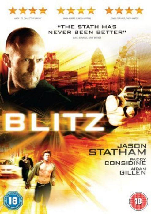 Blitz (DVD)