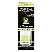 L'Oreal La Manicure Diamond Force Power Serum & Base Coat Nail Polish 5ml