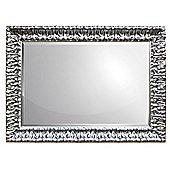 Home Essence Mirror - Silver - 188 cm H x 81.3 cm W