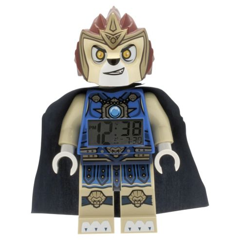 LEGO Legends of Chima Laval Clock