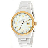 LTD Classic Unisex Date Watch 0216D