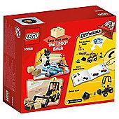 LEGO Juniors Digger 10666