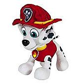 Paw Patrol 25cm Marshall Soft Toy