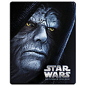 Star Wars : Return Of The Jedi Steelbook Blu-ray