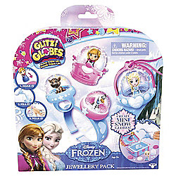 GLITZI GLOBES FROZEN JEWELLERY SET