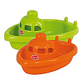Gowi Toys 559-53 Trawler Boats