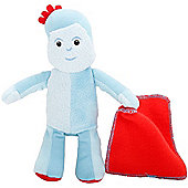 In the Night Garden Mini Soft Toy - Igglepiggle
